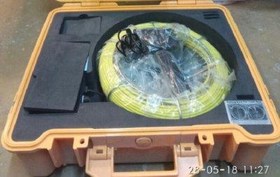 Телеинспекция труб видеодиагностика канализации Новосибирск