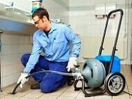 Гидродинамическая прочистка труб канализации, недорого, круглосуточно