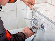 Услуги сантехника, вызов на дом недорого в Новосибирске