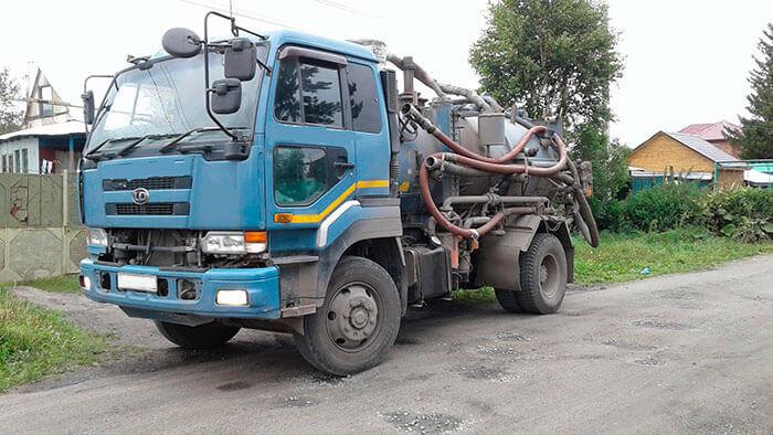 Аварийная служба прочистки канализации, устранение засоров в Новосибирске. Работаем круглосуточно, услуги сантехника недорого