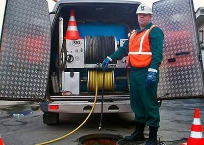 Аварийная служба по ремонту и обслуживанию канализации Новосибирск