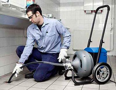 Механическая прочистка канализация квартира частный дом Новосибирск